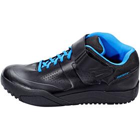 Giant Shuttle Off-Road Shoes Men black/blue